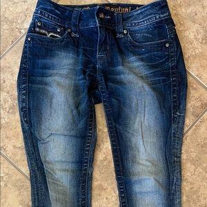 Ladies jeans Rock Revival